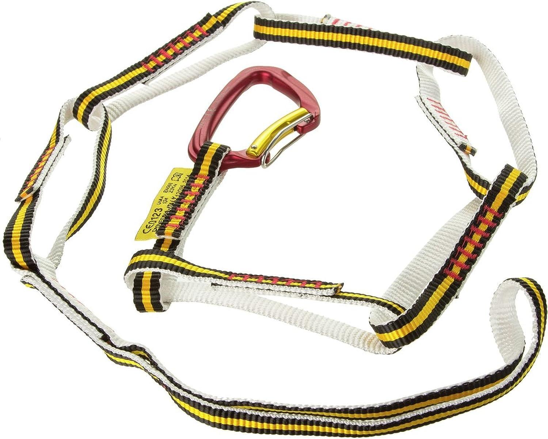Grivel Daisy Chain + Twin Gate