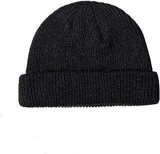 ニット帽 ニットキャップ 単色 メンズ帽子 ゆる ビーニー帽 通気性 秋 冬 暖かい 柔らかい 男性用 自転車 ガールズ ボーイズ