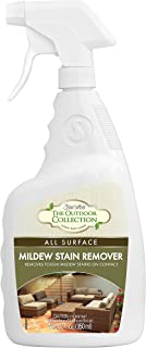 Star brite Outdoor - All Surface Mold Stain & Mildew Stain Remover – Cleans & Removes Stains on Contact - 32 OZ Spray