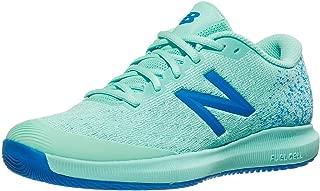 New Balance Women's FuelCell 996v4 Hard Court Tennis Shoe