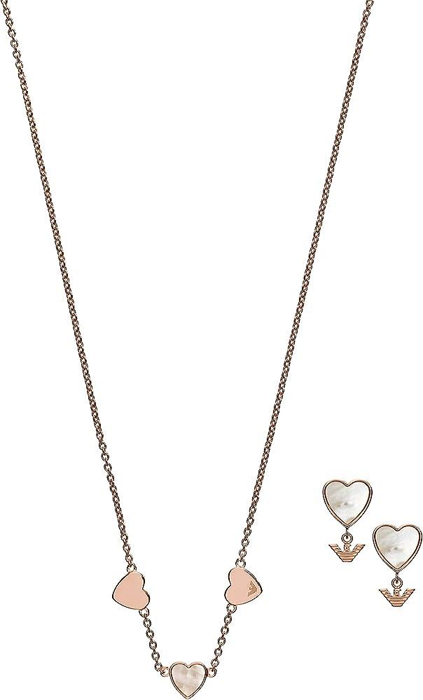 Emporio armani jewelry sentimental EG3416221