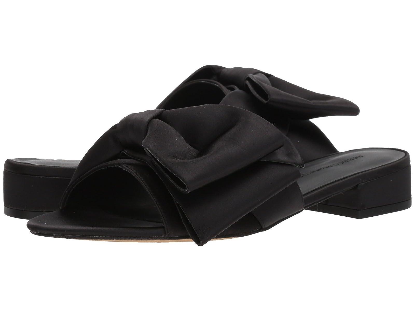 Rebecca Minkoff Calista SlideAtmospheric grades have affordable shoes