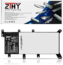 ZTHY New C21N1347 Battery Replacement for Asus X554L X555L X555LA X555LB X555LD X555LN X555LP X555UA A555L F554L F555LN K555L K555LA K555LB K555LD K555LF K555LJ R556L R556LA R556LB Series 7.6V 37Wh