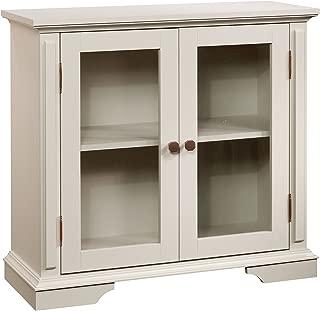 Sauder New Grange Display Cabinet, L: 39.37