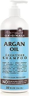 Renpure Originals Argan Oil Luxurious Shampoo, 32 fl. oz.