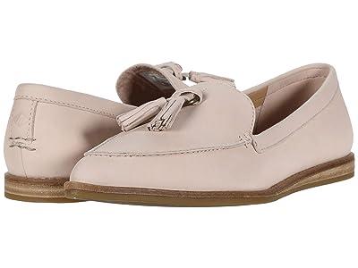 Sperry Saybrook Slip-On Leather (Rose Dust) Women