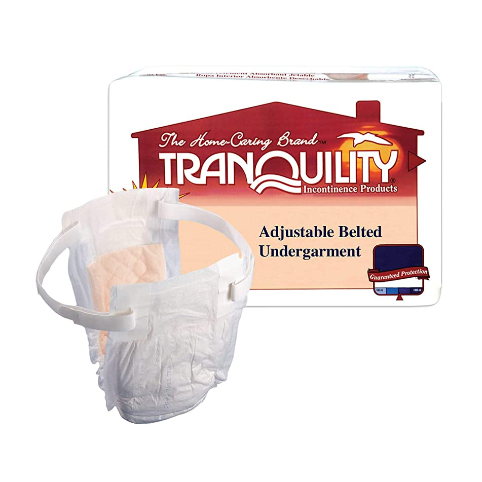Tranquility Belted Undergarment [Bag of 30]