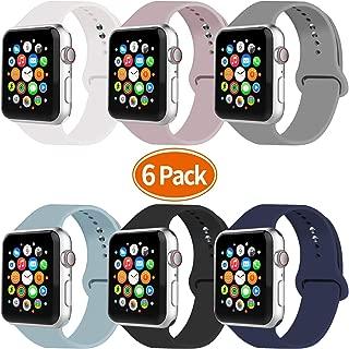Best apple watch series 3 strap Reviews