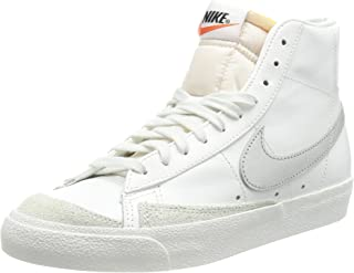 Nike W Blazer Mid '77, Chaussure de Basketball Femme