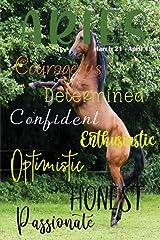 Aries: Courageous Determined Confident Enthusiastic Optimistic Honest Passionate (True to You Man) Paperback