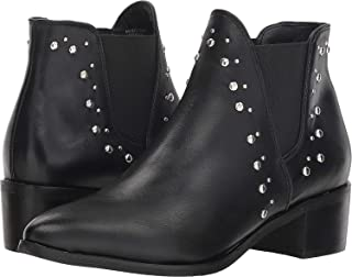 embellished ankle boots