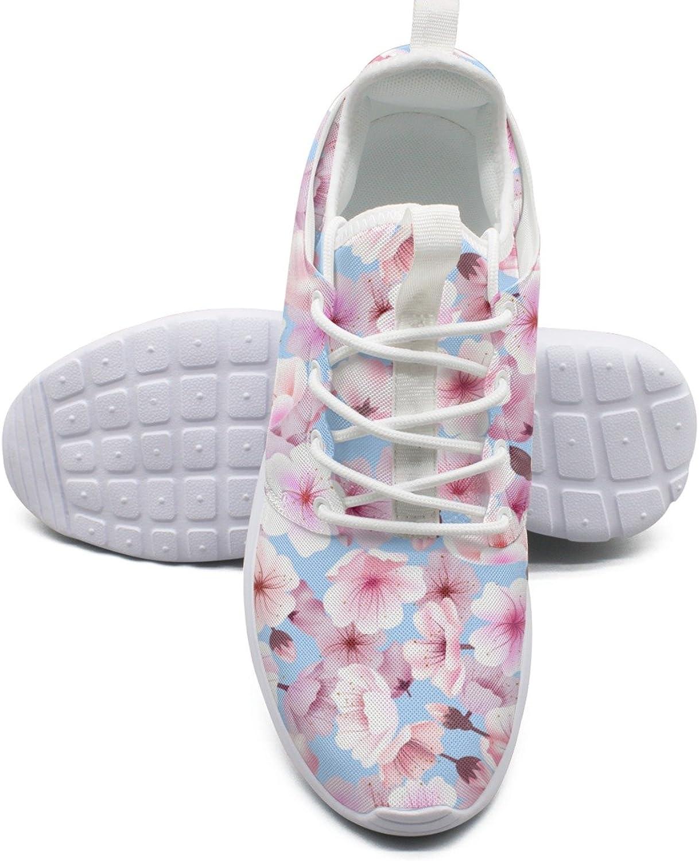 Cherry Blossoming Sakura Cosplay Road Running shoes Women size 10