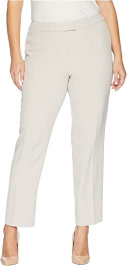 Plus Size Extended Tab Bowie Pants