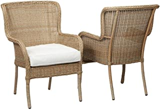 Pleasant Amazon Com Hampton Bay Chairs Pdpeps Interior Chair Design Pdpepsorg