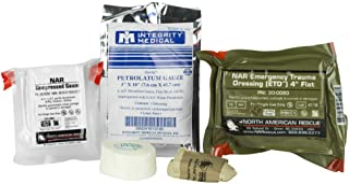 Individual Aid Kit Medical Kit