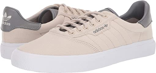 Clear Brown/Grey Three F17/Footwear White
