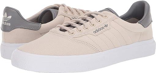 Clear Brown/Grey Three F17/Footwear White