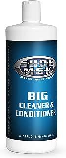 SHOE MGK Premium Big Shoe 32oz. Shoe Cleaner & Conditioner