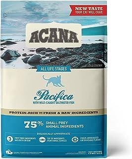 アカナ (ACANA) パシフィカキャット 4.5kg [国内正規品]