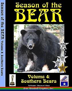 Season of the Bear, Volume 4: Southern Bears