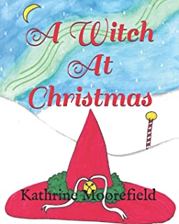 A Witch At Christmas