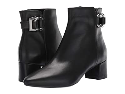 Aquatalia Piper Calf (Black) Women