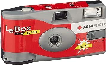 Agfa Photo 601020 LeBox 400 27 Camera Flash