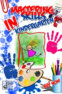 Mastering Skills in Kindergarten (English Edition)