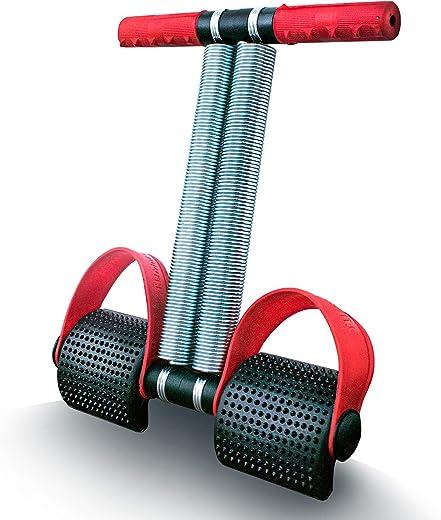 Boldfit Double Spring Tummy Trimmer for Men & Women, Waist Fat Buster, Abs Exercise & Body Toner Equipment for Home...