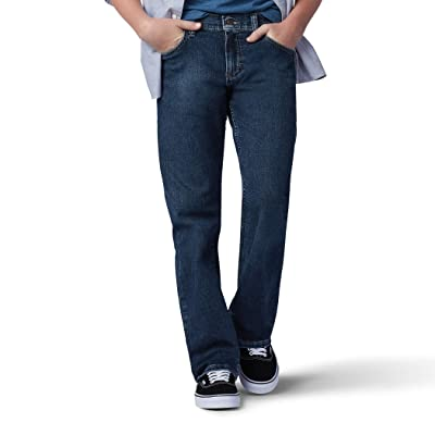 Lee Boy Proof Regular Fit Straight Leg Jean