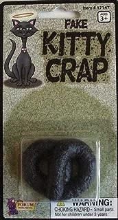Forum Novelties Fake Kitty Crap