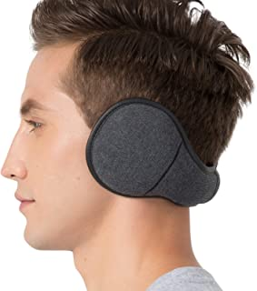 گوش های گوش گوش زمستانی (2 بسته / 1 بسته) گرمکن گوش تاشو برای هدیه ولنتاین در فضای باز