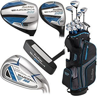 golf box irons