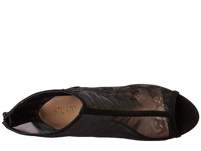 Stuart Weitzman Vanna 100- Zapatos De Las Mujeres