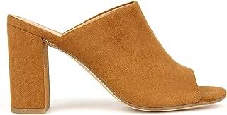 BETTS Mila Womens Dress Heels