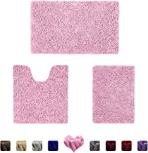 Best pink accessories for bathroom Reviews