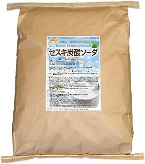 セスキ炭酸ソーダ25kg袋入り [02] 【同梱不可】アルカリ洗浄剤 セスキ炭酸ナトリウム100% 粉末 NICHIGA(ニチガ)