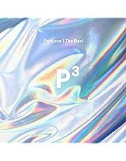 "【Amazon.co.jp限定】Perfume The Best ""P Cubed""(完全生産限定盤)(Blu-ray付)【特典オリジナルクリアファイル(A4サイズ)付】"