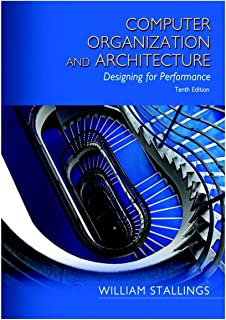 computer organization and architecture 10th