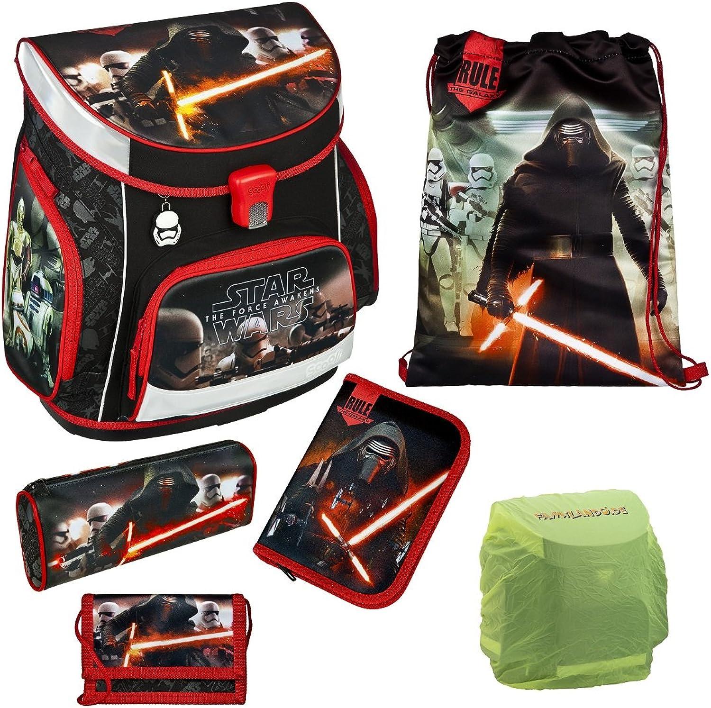suministro de productos de calidad Familando - - - Set de Material Escolar Estrella Wars  entrega de rayos