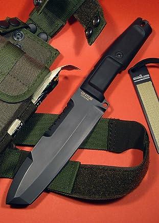 Extrema Ratio 04.1000.0127 BLK Feststehendes Messer Ontos    Survival-kit schwarz Jagdmesser Outdoormesser Survival Verkauf ab 18 Jahren B01N3A5GGW | 2019  9e76d8