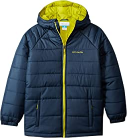 Tree Time Puffer Jacket (Toddler)