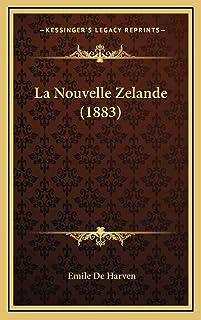 La Nouvelle Zelande (1883)