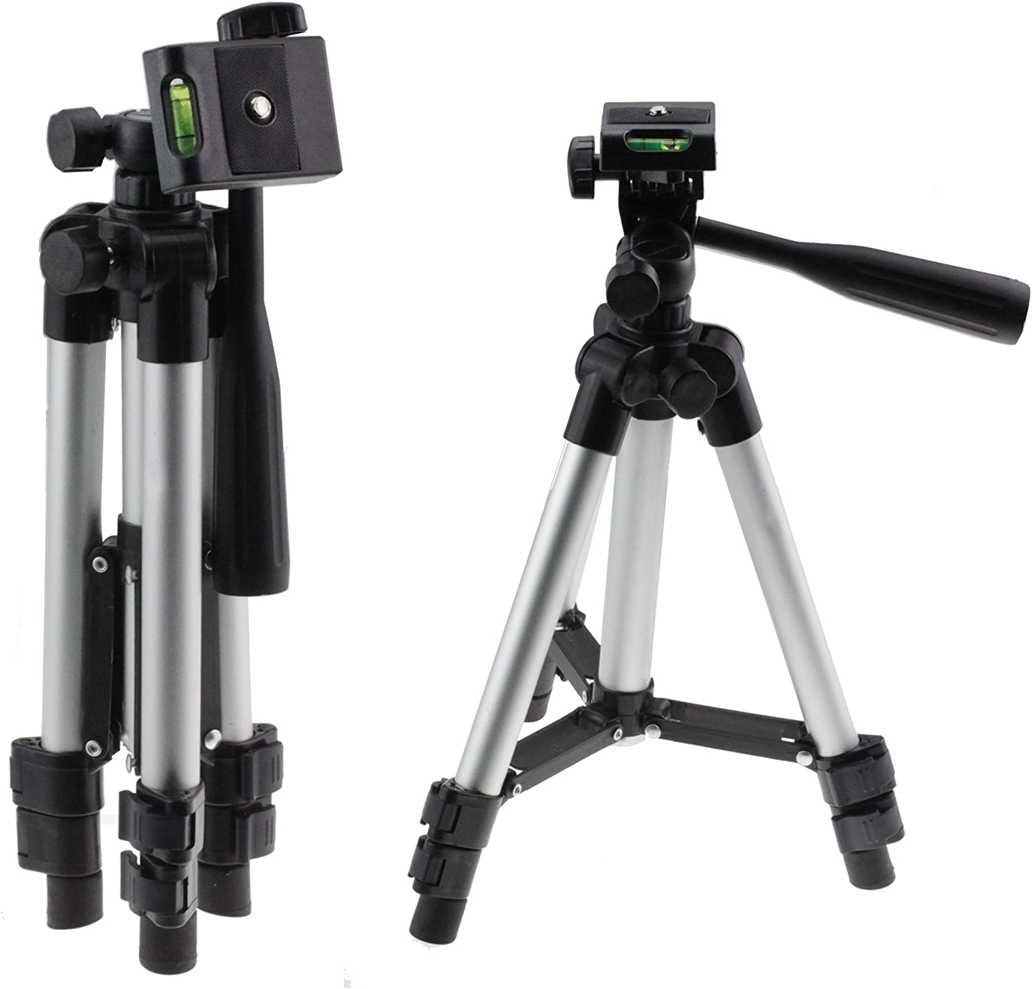Navitech Lightweight Max 62% OFF Aluminium Tripod Kenuo with Compatible The discount