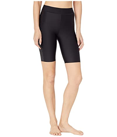 Ultracor Aero Boa Shorts (Nero/Patent Nero) Women