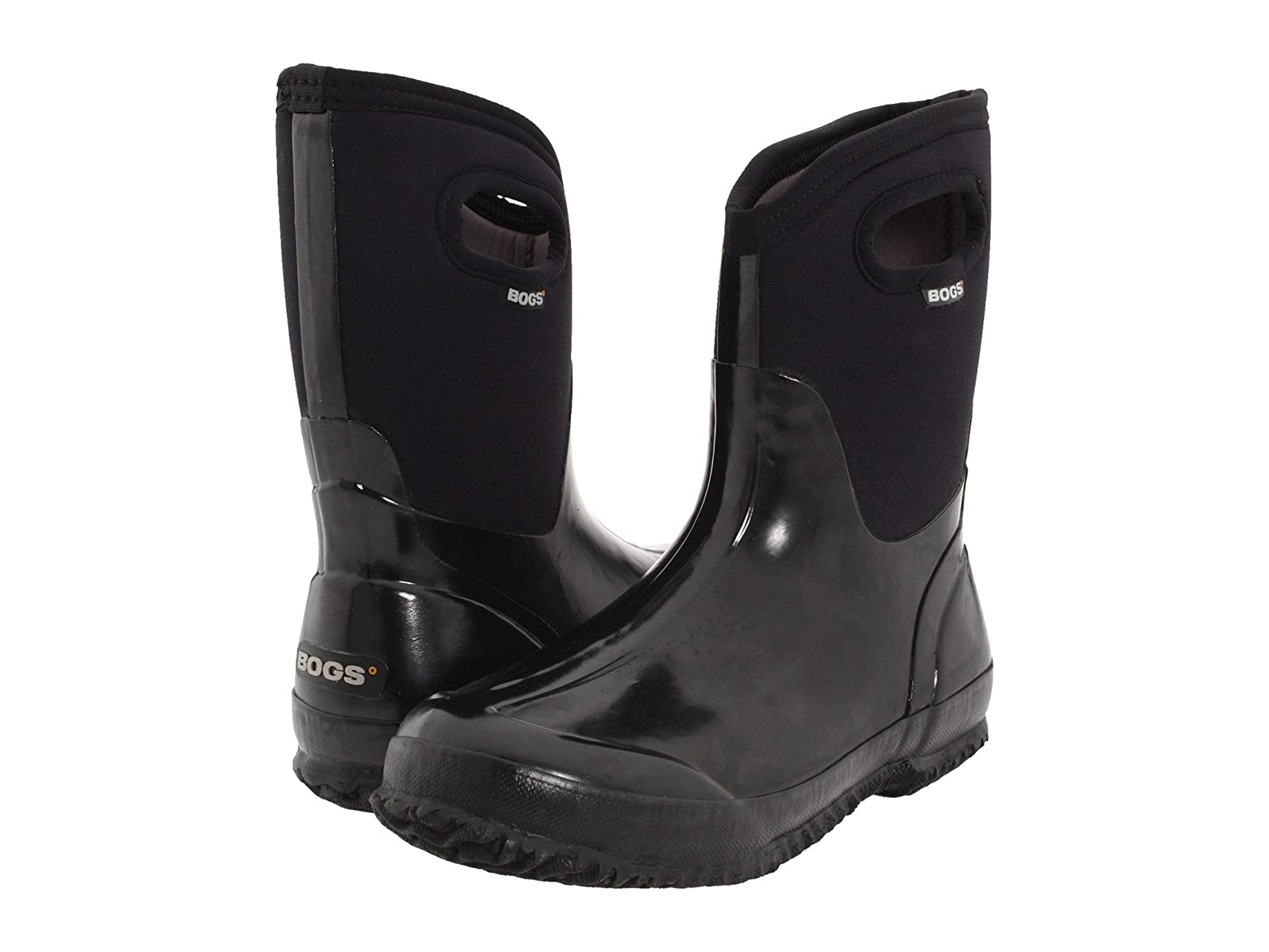 Bogs Classic Mid HandleSelling fashionable and eye-catching shoes