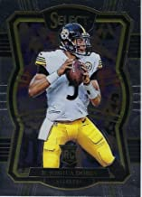 2017 Panini Select #161 R. Joshua Dobbs Pittsburgh Steelers Premier Level