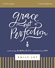 Best grace not perfection study guide Reviews