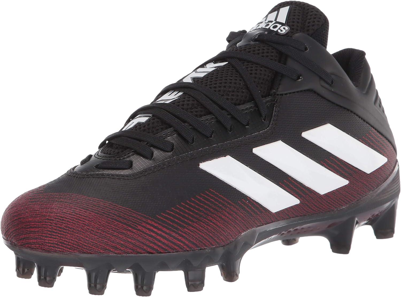 adidas Men's Gne66 Football Attention Tulsa Mall brand Shoe