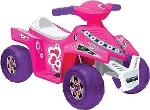 Kid Motorz 6V Superb Quad Ride On, pink